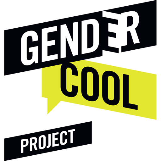 Gender Cool Icon