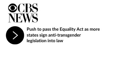 CBS Equality Act