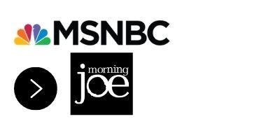 MSNBC Morning Joe Equality Act