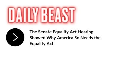 Daily Beast Equality Act