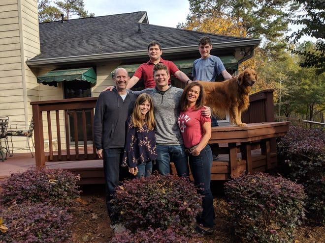 Grosshandler Family